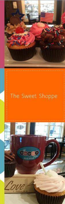 helen candy shops