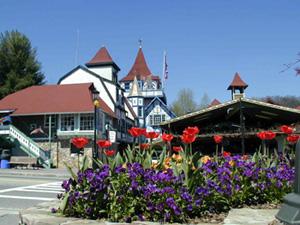 alpine village of helen ga