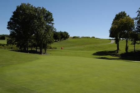 apple mountain golf club