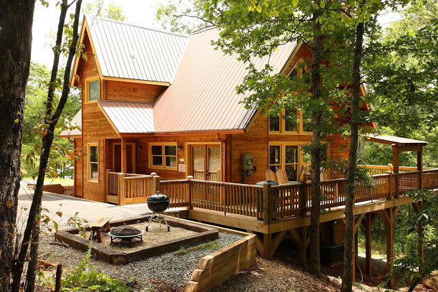 Cabin rental helen ga how to gain peace of mind for Compact cottages georgia