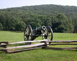 Civil War Sites in Ga