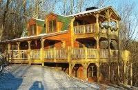 Ellijay cabin rentals