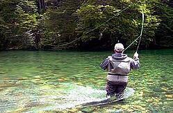 fly fishing helen georgia cabin rental