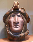 folk pottery museum