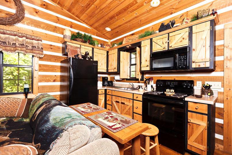 Georgia Cabin Rentals 922