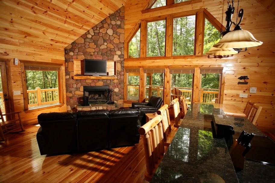rentals interior onlinechange helen ga near cabin info log luxury alpine in cabins
