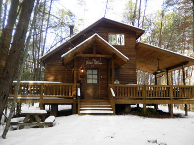 Main Attractions For Kids This Winter In Helen Georgia