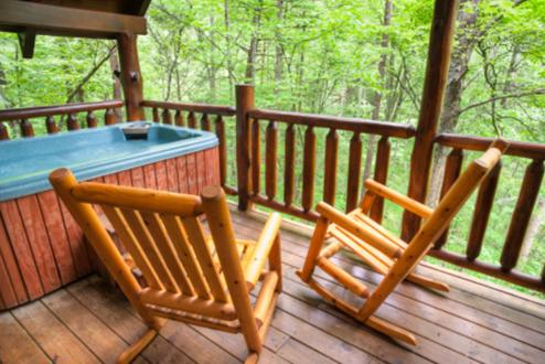 hot tub cabins helen ga