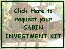 Cabin sales Helen GA