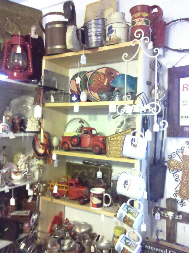 nacoochee village antique mall near georgia getaways
