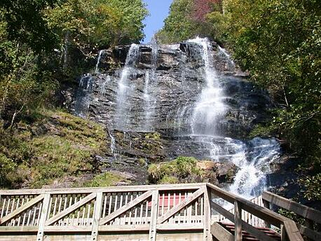 North Georgia Cabin Rentals Amp Places To See