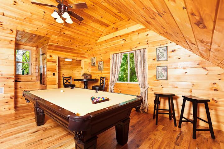 north georgia cabins rentals