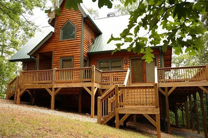 North Georgia Cabins