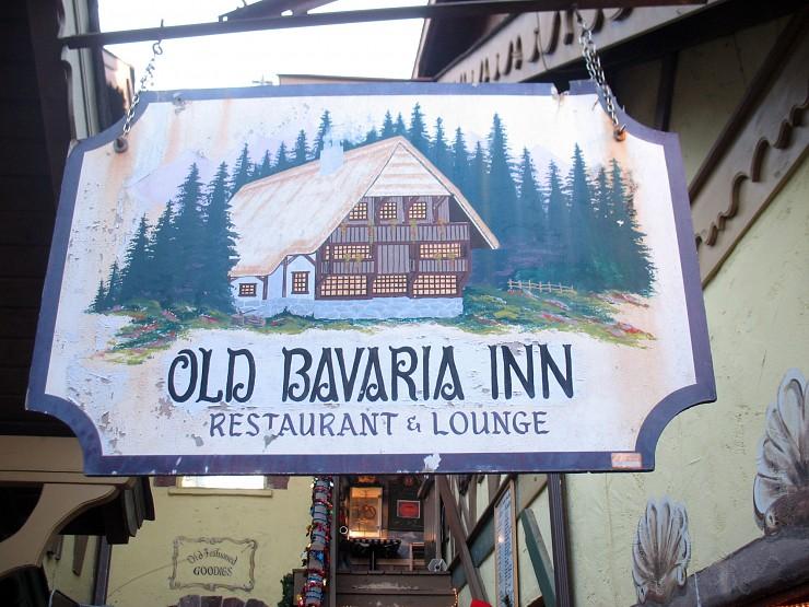 Old Bavaria Inn Restaurant