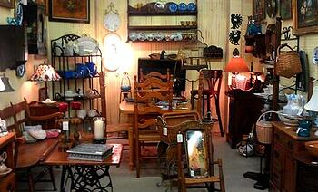 old school house antiques