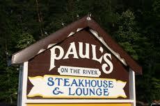 Restaurants in Helen Ga