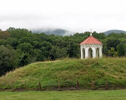 sautee nacochee indian mound north ga