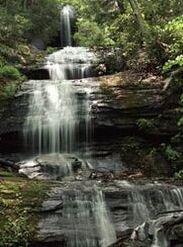upper desota falls