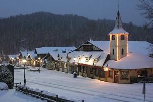 winter rentals in helen ga