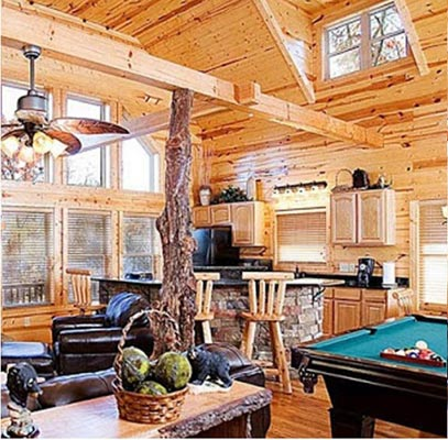 Helen GA Cabin Rentals
