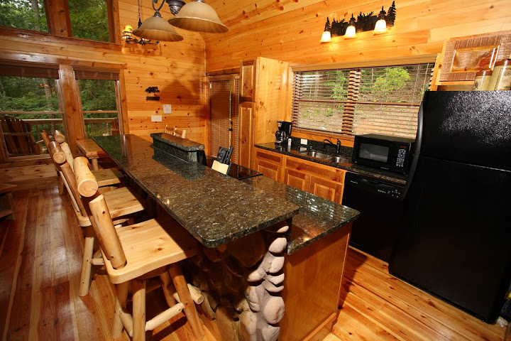 5 cabins helen ga offers that are sure to entice you for Luxury pet friendly cabins in north georgia