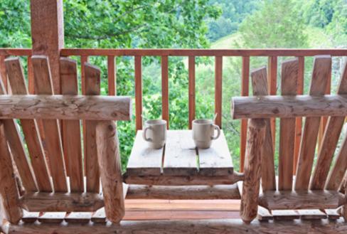 private cabins helen georgia
