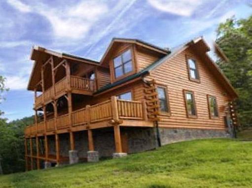 georgia mountian cabin rentals