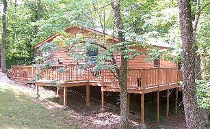cabins in helen georgia