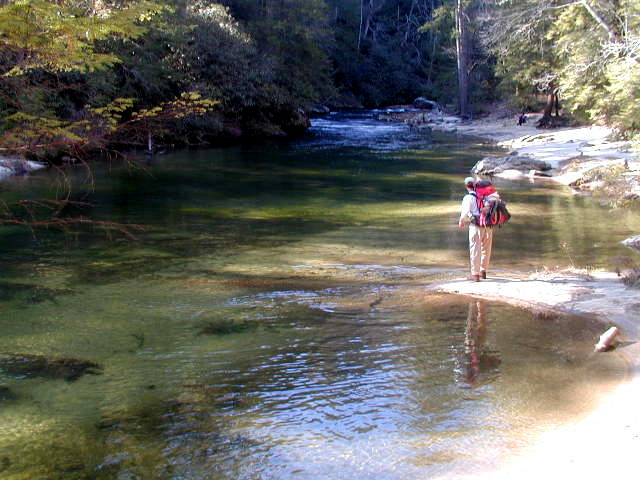 North Georgia Cabin Rentals Are Surrounded By Incredible Hiking on Georgia Mountain Cabin Rentals Helen Ga