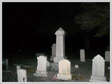 ghost tours ga mountains