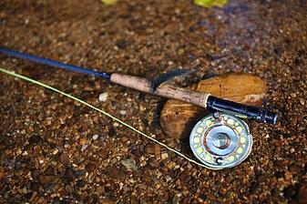 Helen ga fly fishing for Ga dnr fishing