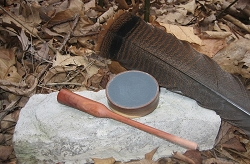 Slate Turkey Call