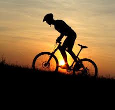 Mountain Biking Helen Ga