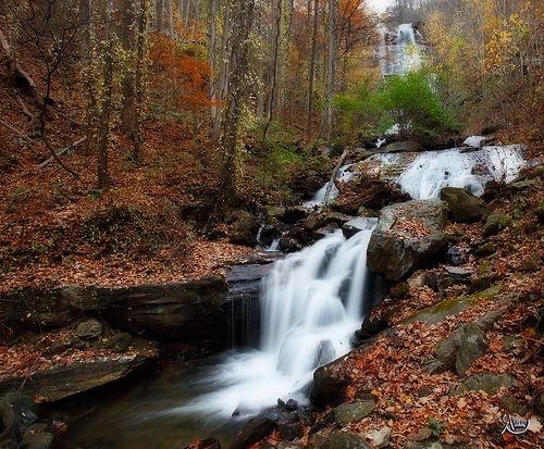 Amicalola-Falls-State-Park