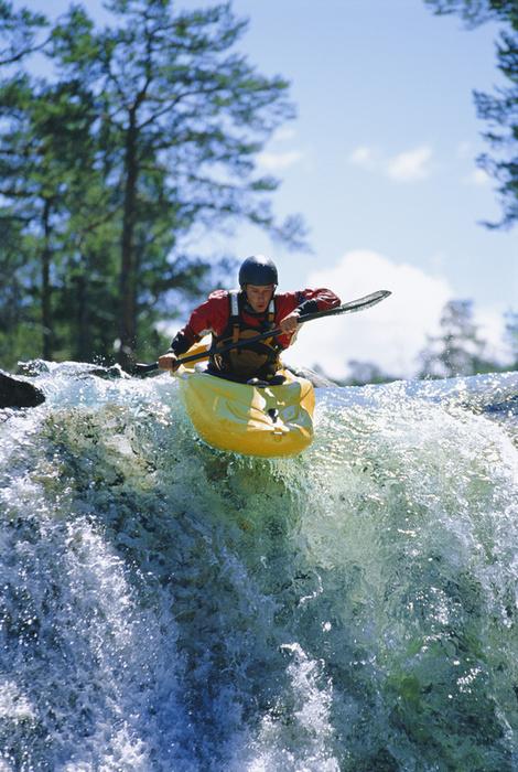 kayaking helen georgia