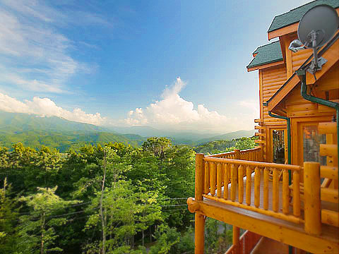 Delicieux Georgia Mountain Cabin Rentals Are The Best Summer Getaway