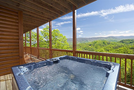 cabins-with-hot-tubs