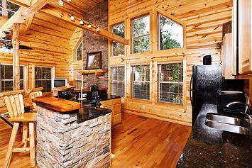 helen cabin rentals