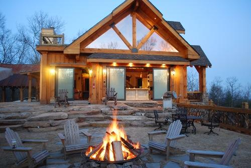 Cabin Rentals In Helen Georgia Exceed All Expectations