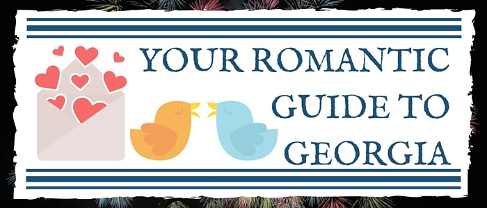 Romantic Getaways In Georgia