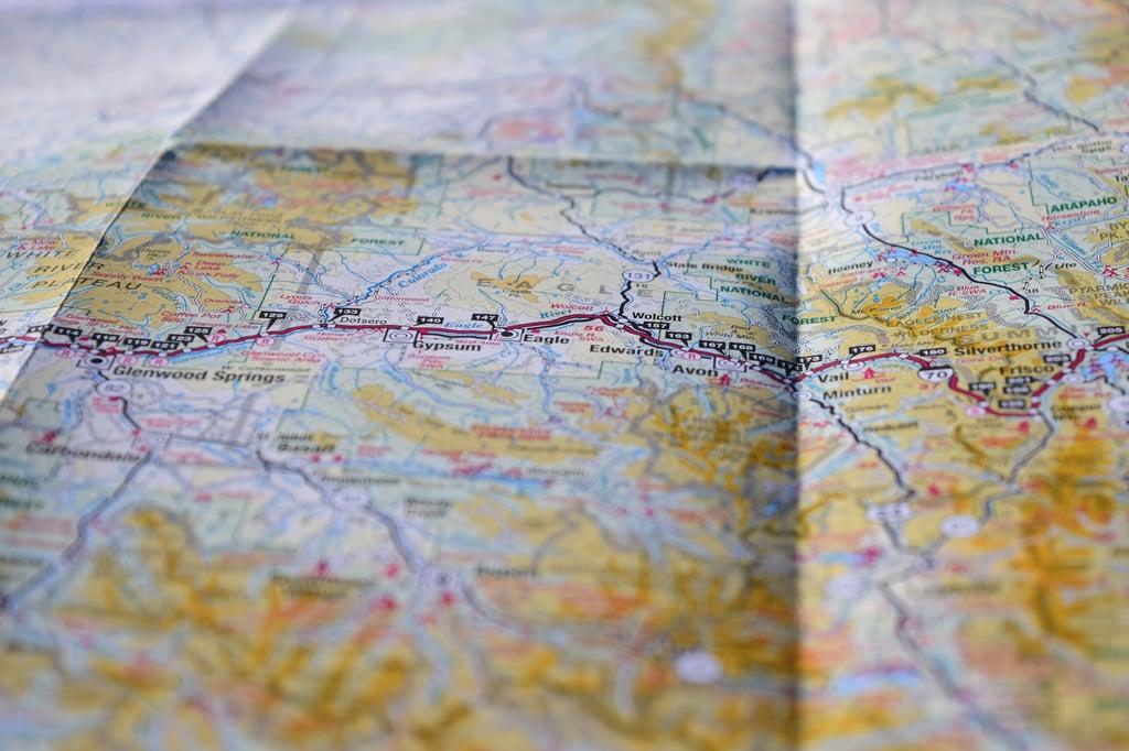 Planning Oktoberfest Map