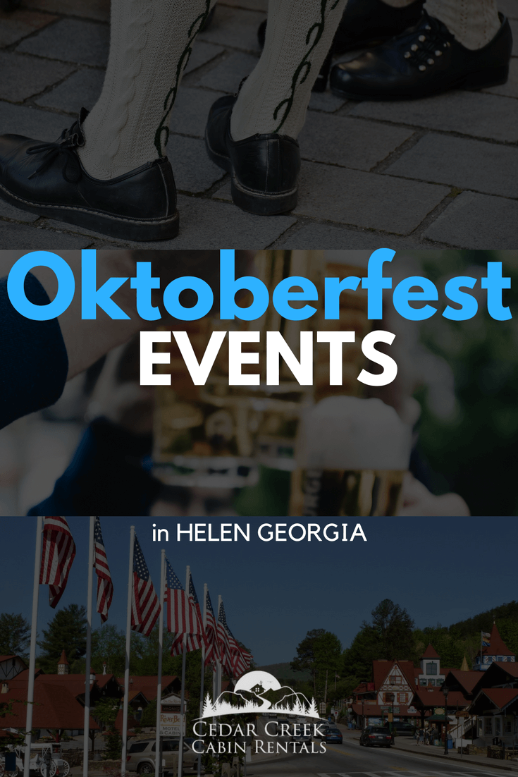Oktoberfest - Events - Vertical Banner