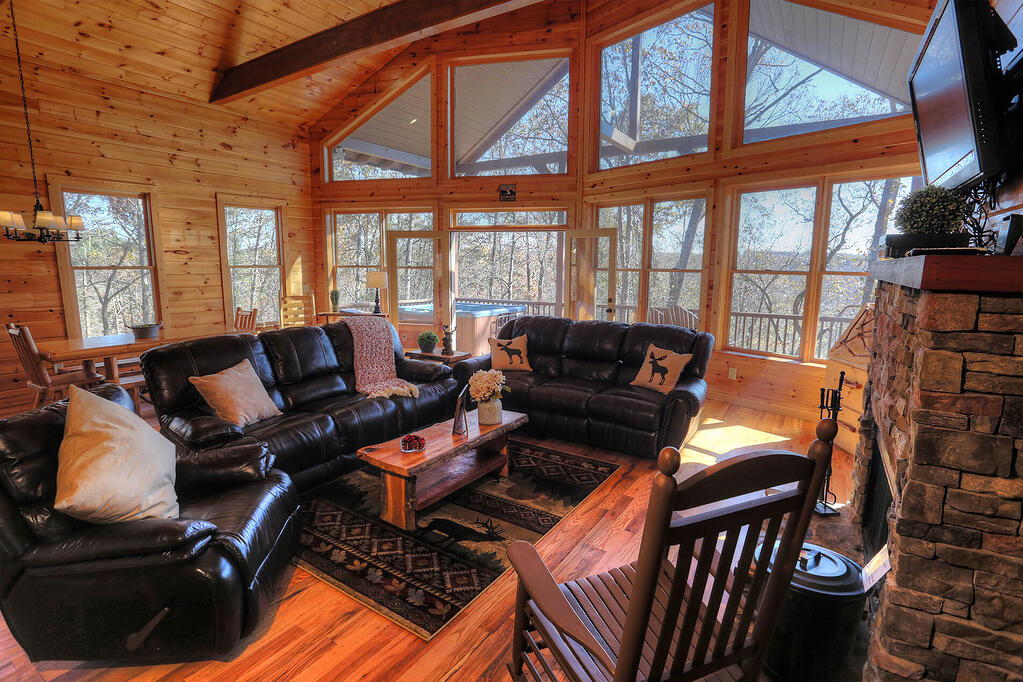 Why You Should Consider Investing In A Cabin Rental