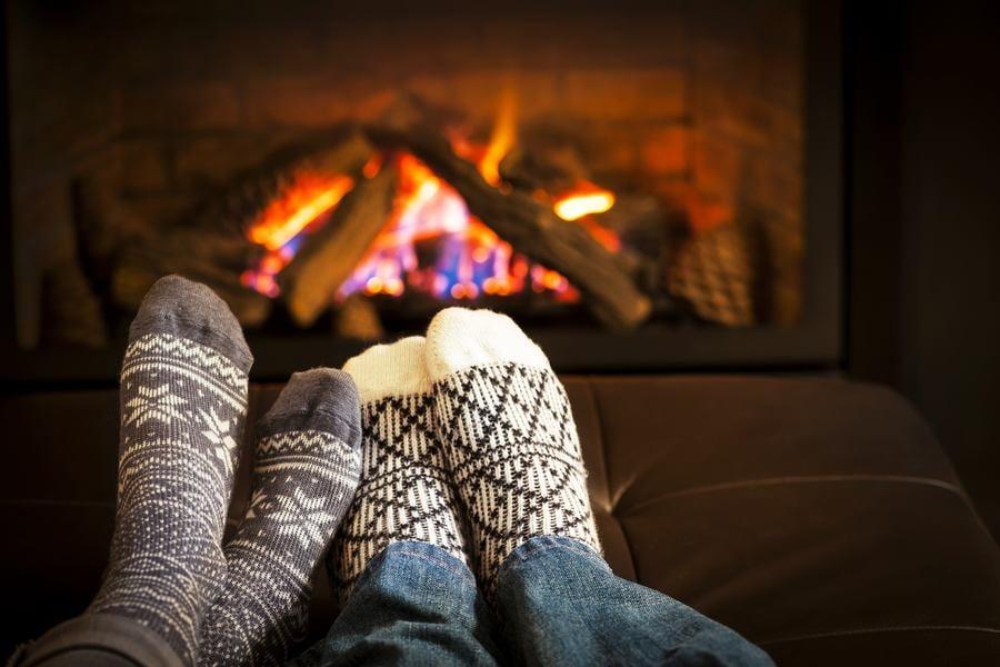 warm-fire-wood