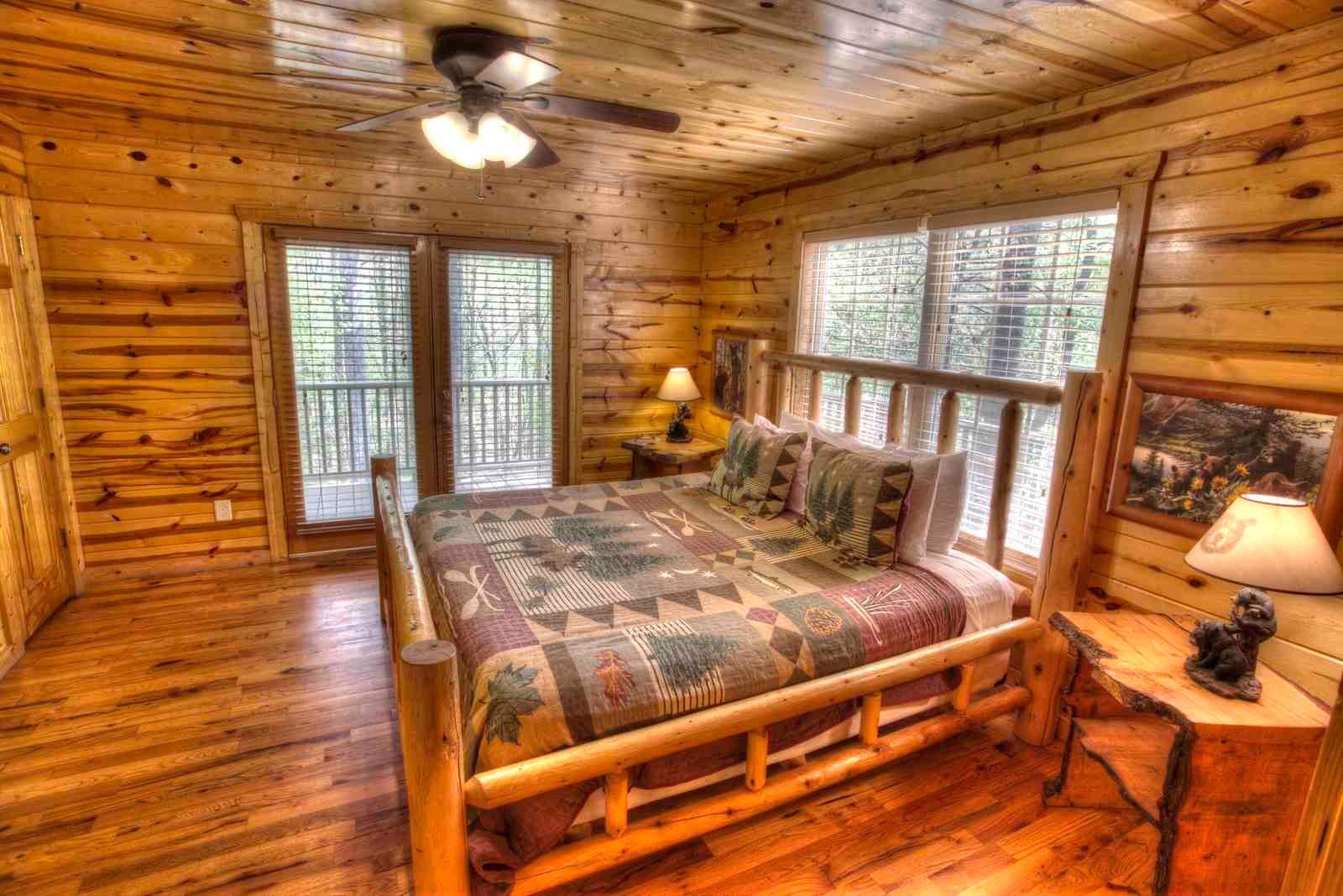 CC Holiday Main Bedroom2