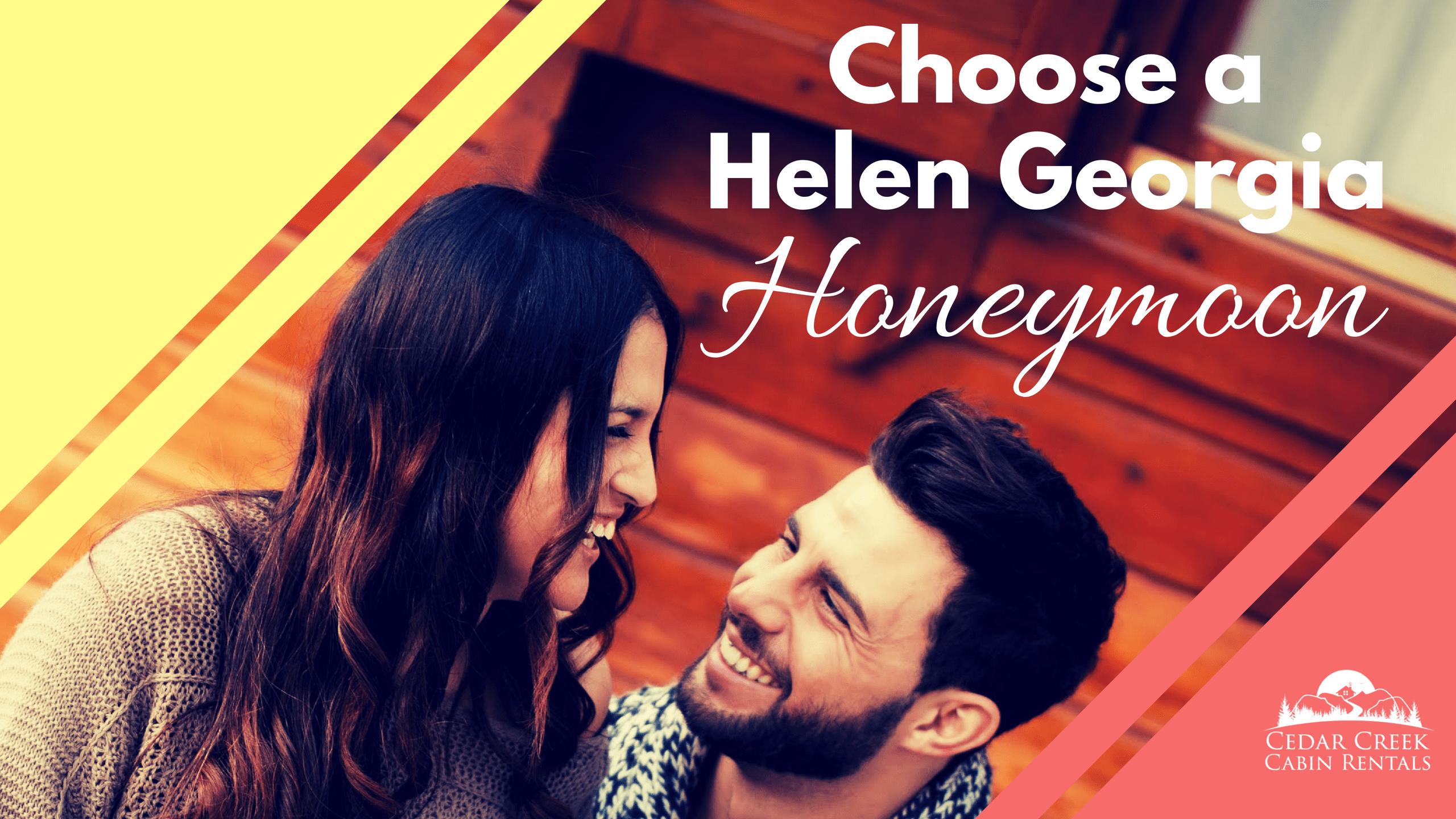 Choose-a-Helen-Georgia-Honeymoon-Blog-Banner