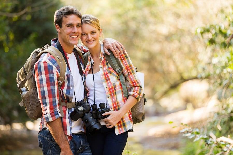 Couple_Hiking_Camera_shutterstock_204546439