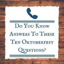 oktoberfest-questions