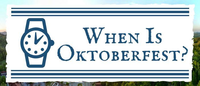 when-is-oktoberfest 2016
