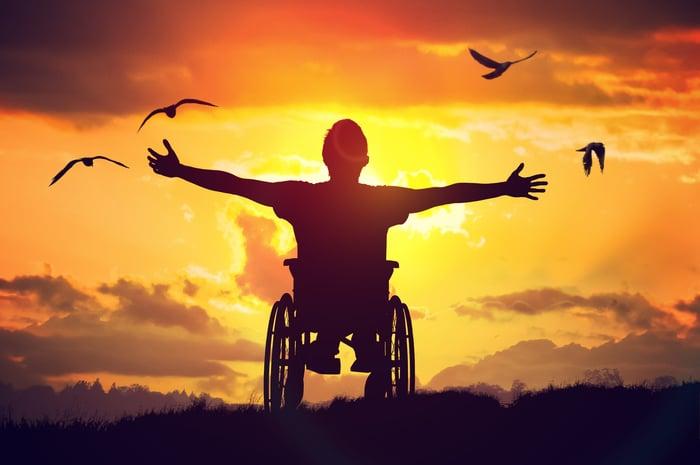 Luxury_Wheelchair_shutterstock_678750160